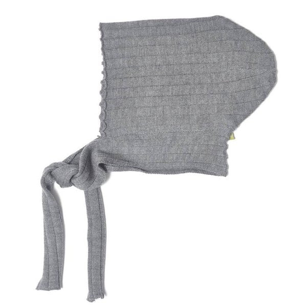 Hooded Scarf (Charcoal)