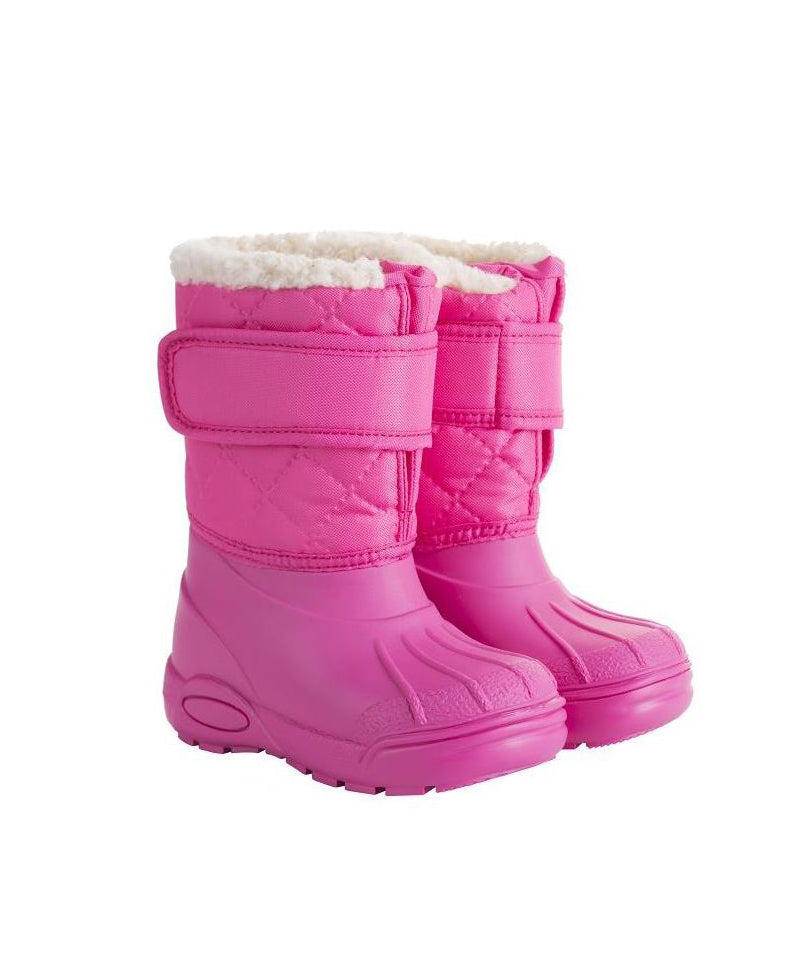 Igor WINTER BOOTS Fuchsia