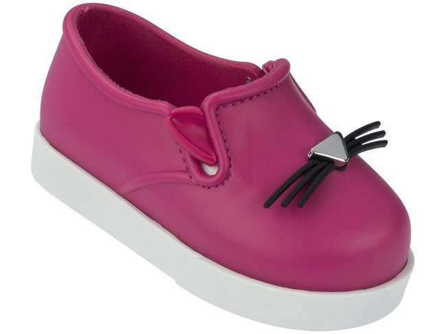 Mini Melissa SLIP ON PINK