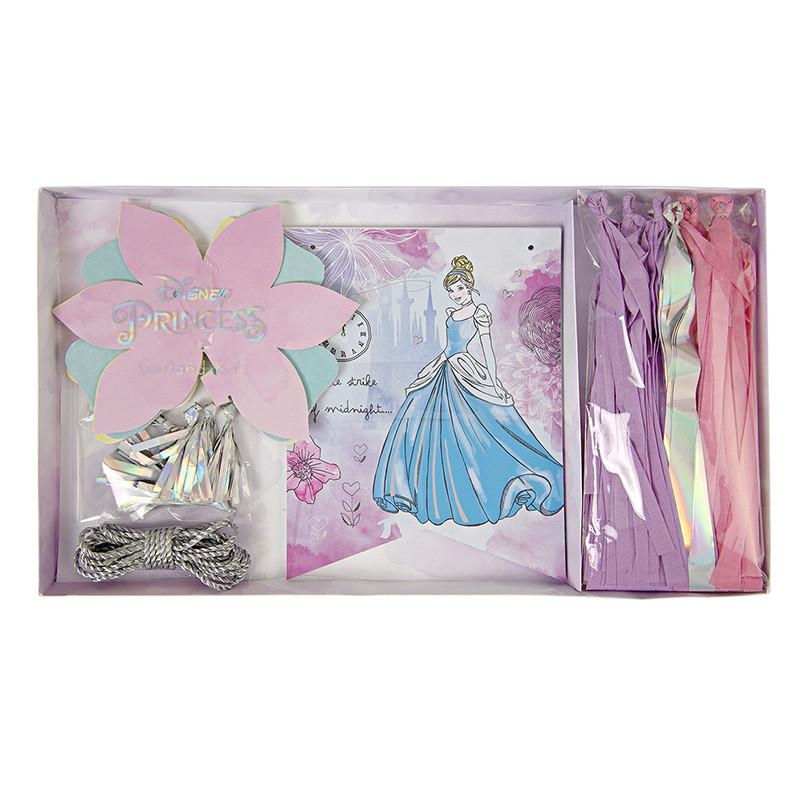 DISNEY PRINCESS GARLAND KIT(45-1747)