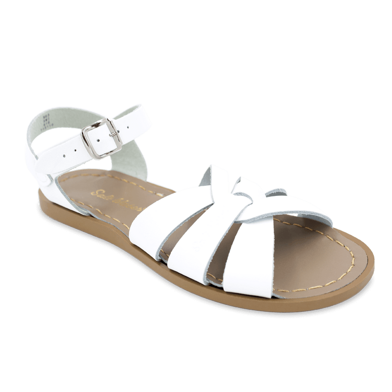 [Pre-order] Original Mom Sandal, White
