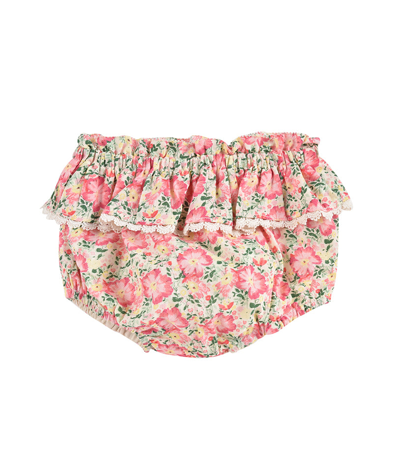Louise Misha Bloomers Calakmul, Pink Meadow