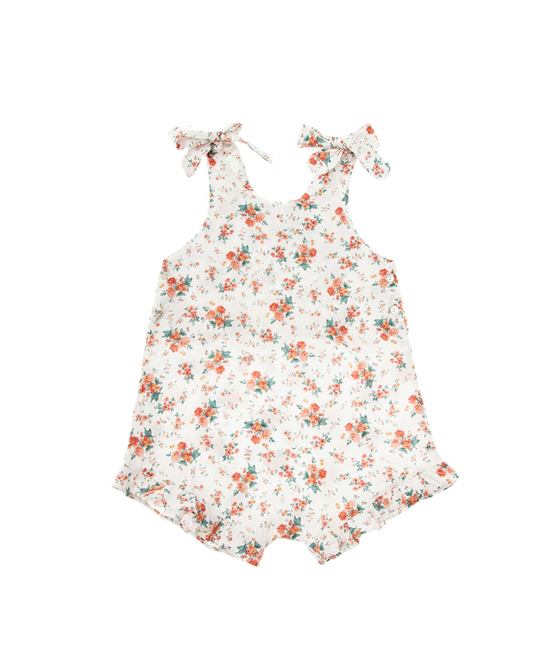 Flowers Jumpsuit, Flowers