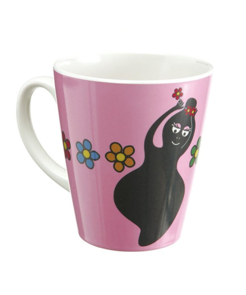 Large Mug Barbamama
