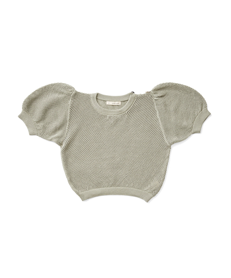Soor Ploom Mimi Sweater, Mist