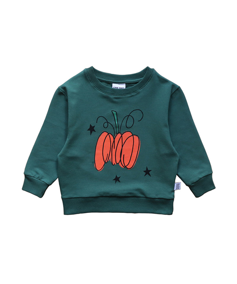 Sweater/ Pumpkin FP
