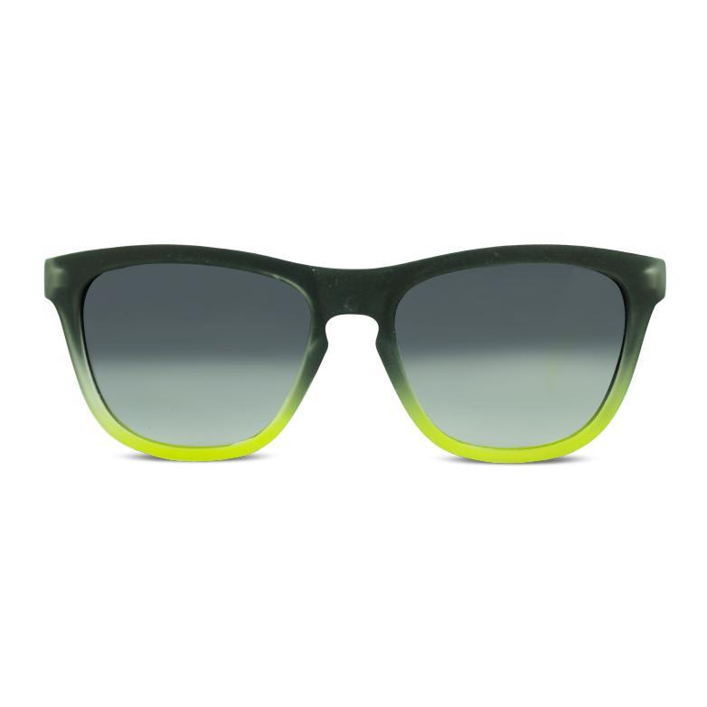 Owen Sunglasses, Black/Yellow