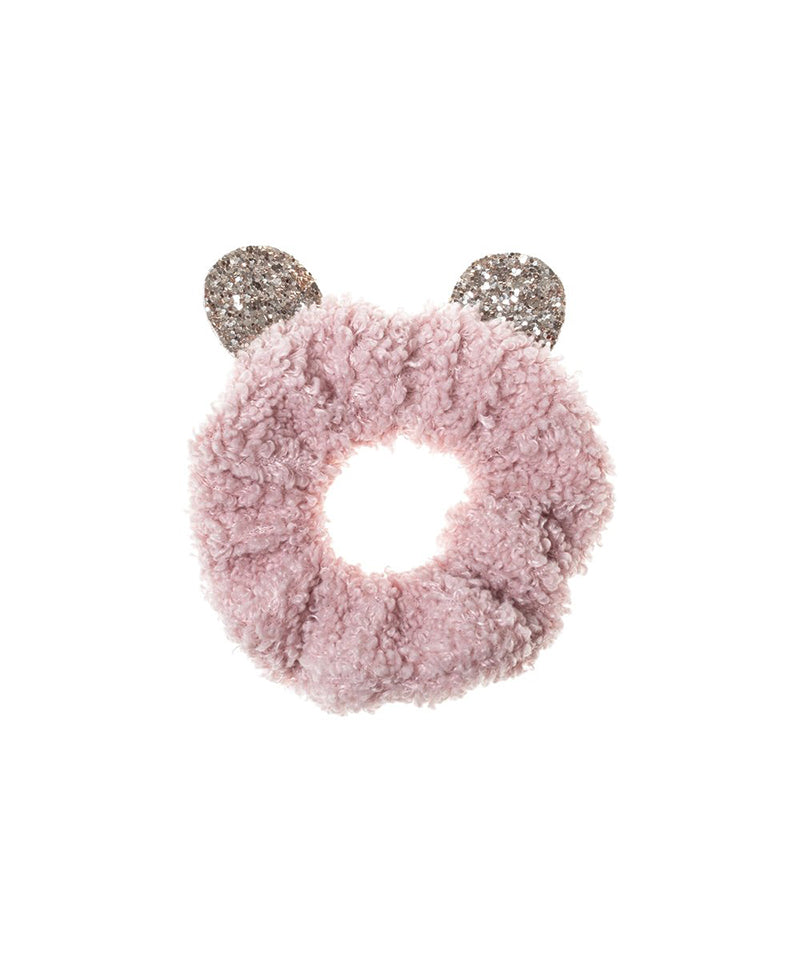 Billie bear Scrunchie, Pink
