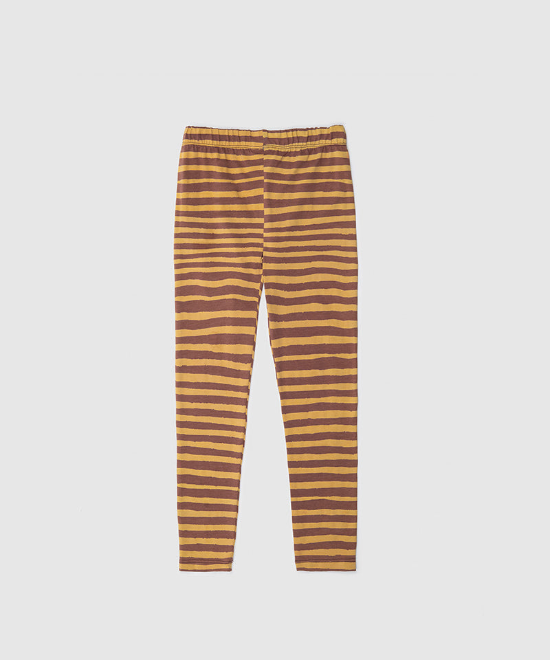 Leggings Seema, Brown