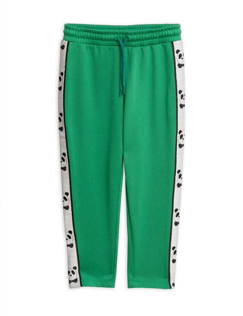 Panda wct Trousers, Green