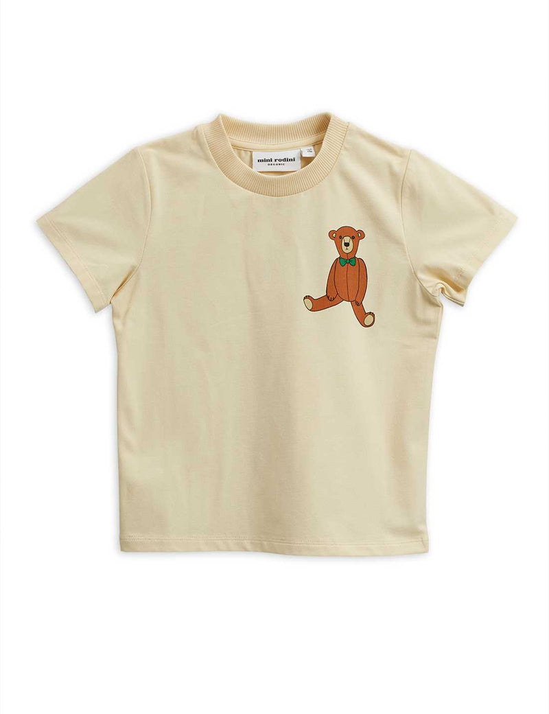 Teddy sp Tee, Off-White