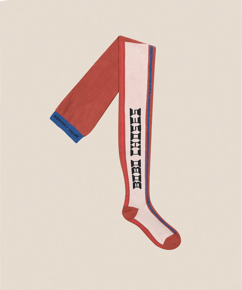 Bobo Choses Tights (KIDS), Ketchup