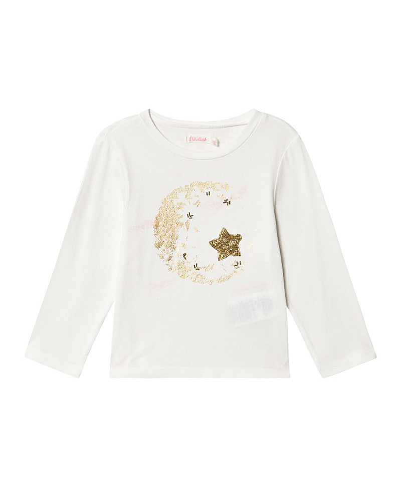 Girls LS Tee