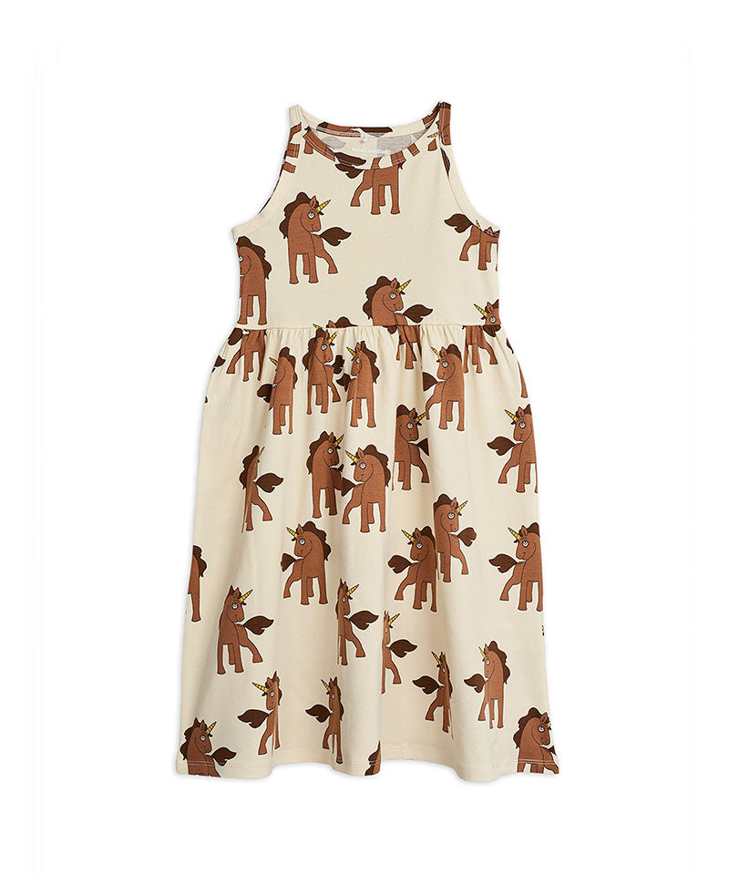 Mini Rodini Unicorns Tank Dress