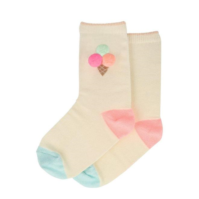 Ice Cream socks
