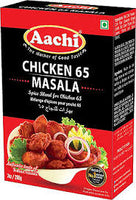 Aachi Chicken 65 Masala - 250gm