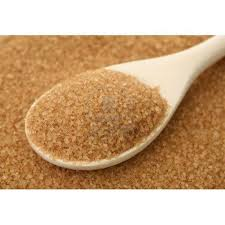 Brown Raw Sugar - 10lb