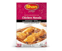 Shan Chicken Masala 50gm