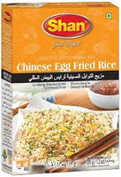 Shan Oriental Chinese Egg Fried Rice - 35gm