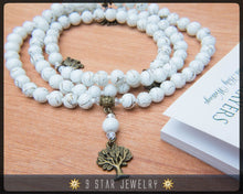 Load image into Gallery viewer, Tree of Life - Baha'i Prayer Beads - Full 95 (Alláh-u-Abhá) - BPBA67