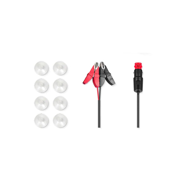 Newpowa Semi Flexible Solar Panel 100W 12V Monocrystalline