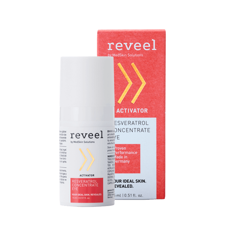 Resveratrol Concentrate Eye