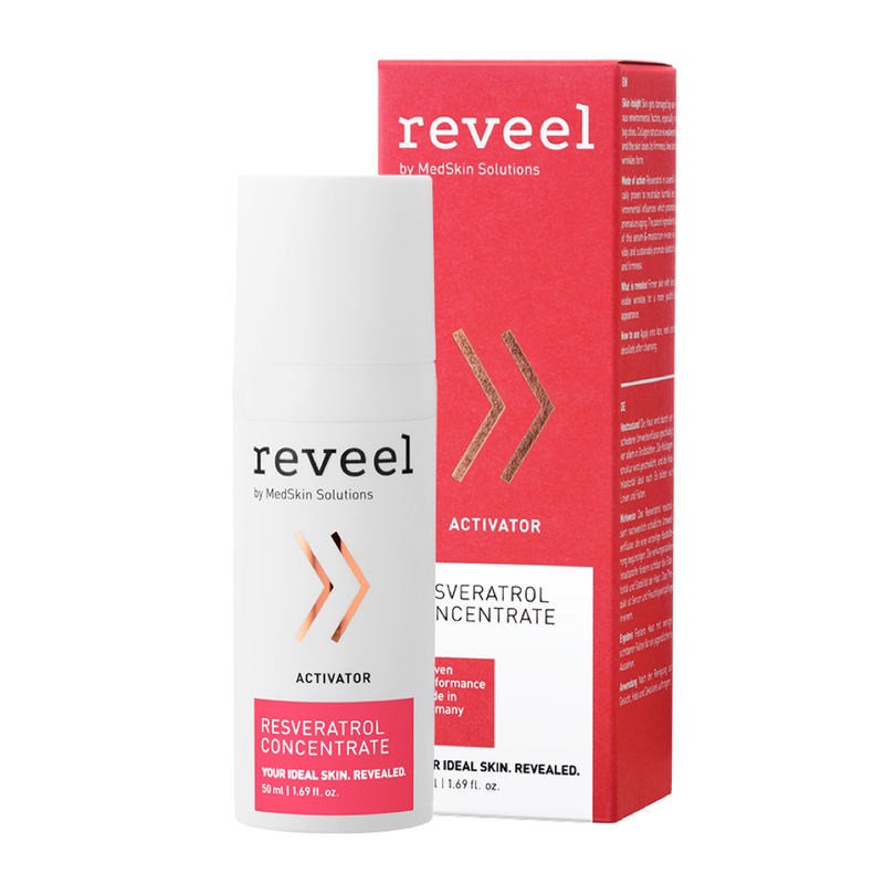Resveratrol Concentrate