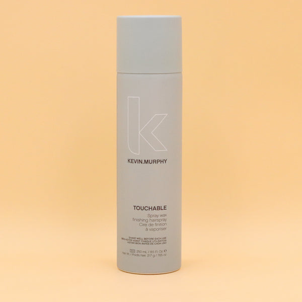Touchable | Kevin Murphy