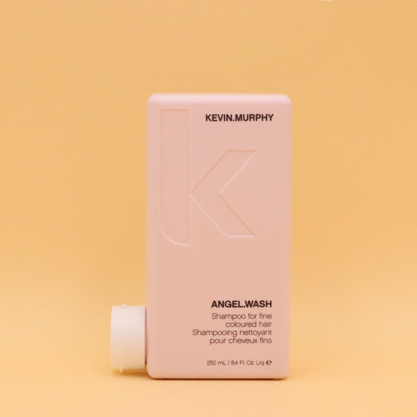Angel.Wash | Kevin Murphy