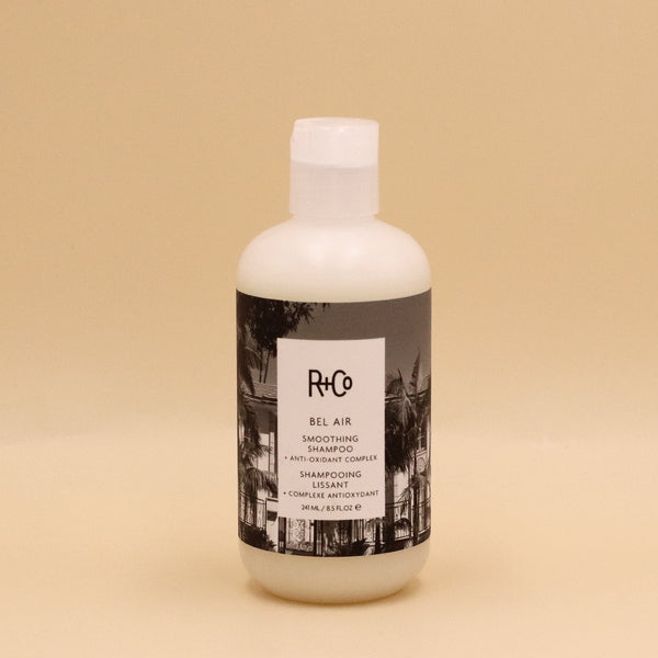 Bel Air Smoothing Shampoo + Anti-Oxidant Complex | R+Co