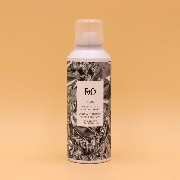 Foil Frizz + Static Control Spray | R+Co