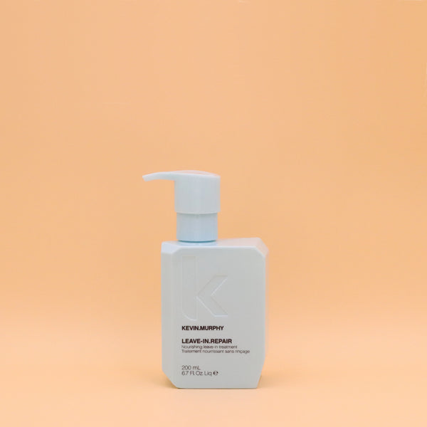 Leave.In.Repair | Kevin Murphy