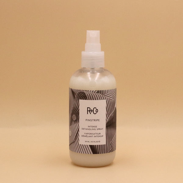 Pinstripe Intense Detangling Spray | R+Co
