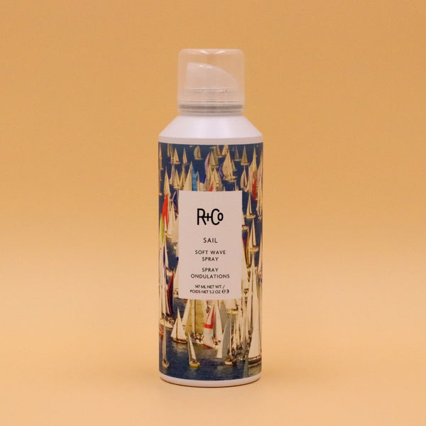 Sail Soft Wave Spray | R+Co