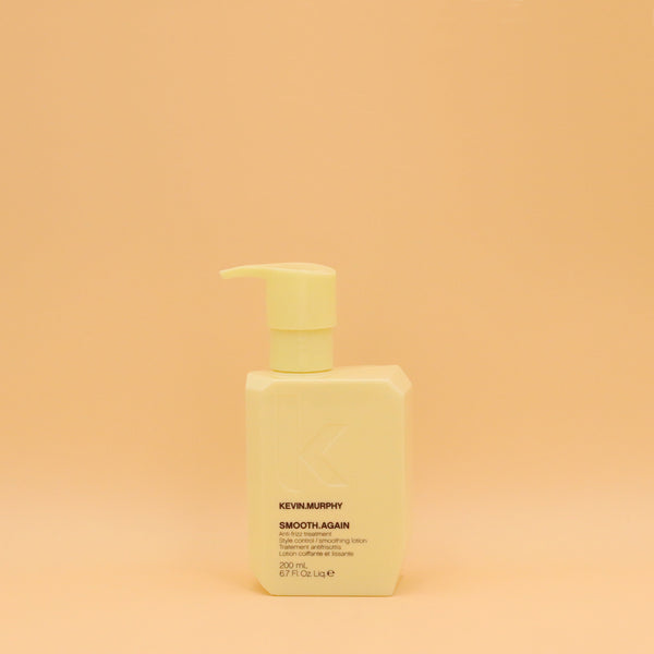 Smooth Again | Kevin Murphy