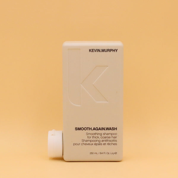Smooth.Again.Wash | Kevin Murphy