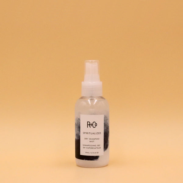 Spiritualized Dry Shampoo Mist | R+Co