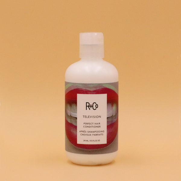 Television Perfect Hair Conditioner | R+Co