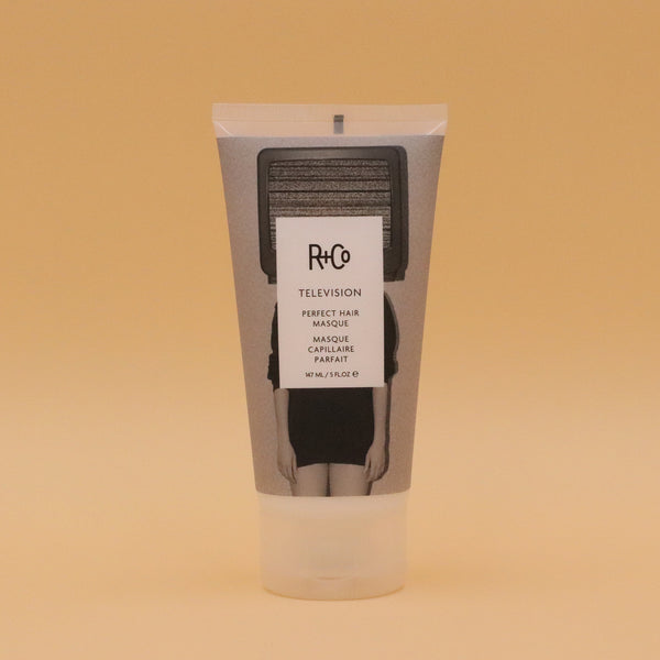 Television Perfect Hair Masque | R+Co