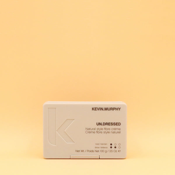 Undressed | Kevin Murphy
