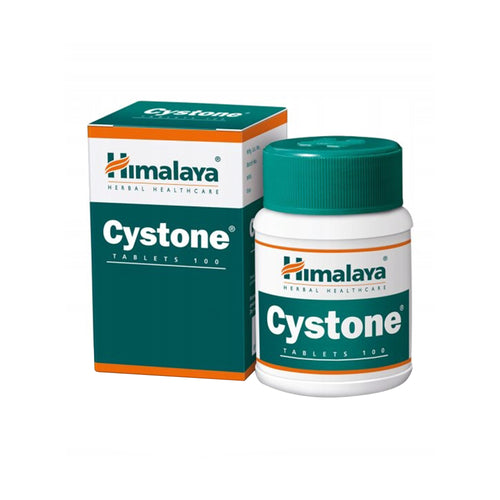 Himalaya Herbal Healthcare Cystone 100 Tablets