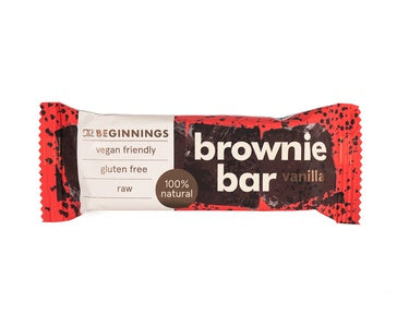 Brownie bar 40g FULL PACK of 16