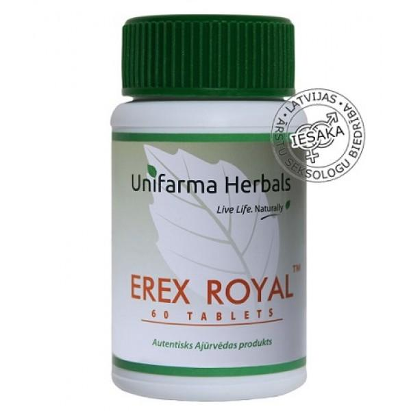 Erex Royal Tablets N60