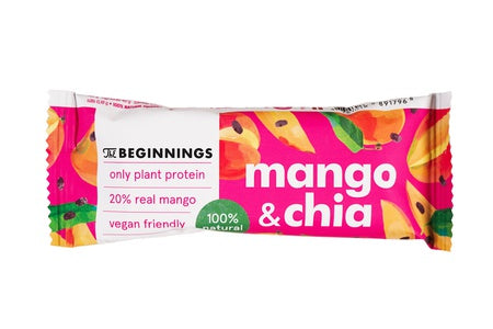 Mango bar 40 g Full pack of 16