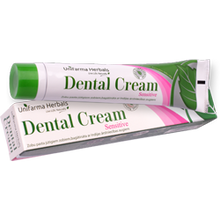 Load image into Gallery viewer, Dental Cream Sensitive 100g