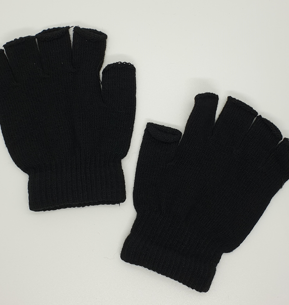 Writer's Fingerless Gloves