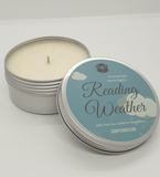 Reading Weather Candle