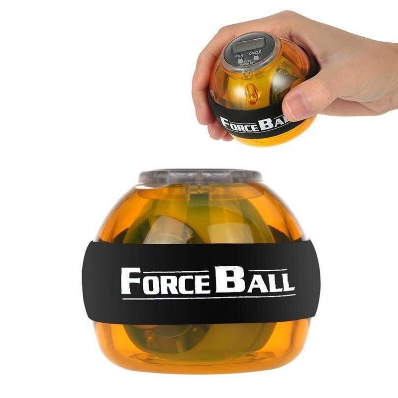 Powerball Gyroscope Grip Exerciser