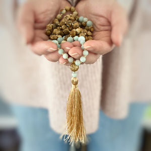 MALA TASSLE COLLECTION