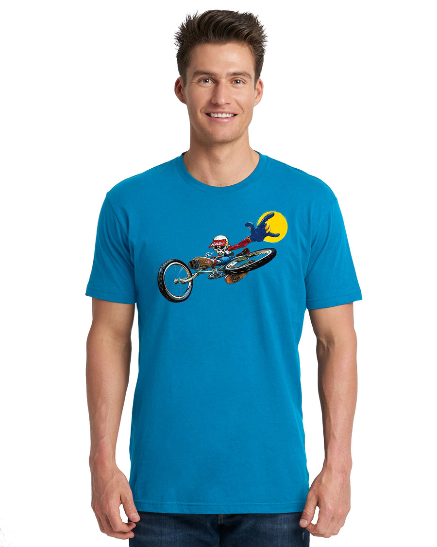 Radical Rick LOOKBACK Shirt